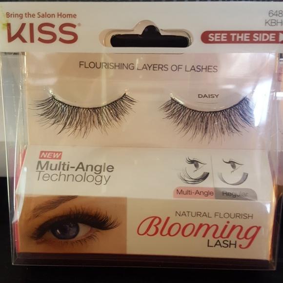 5757f500ca2 Kiss Makeup | Blooming Lash | Poshmark